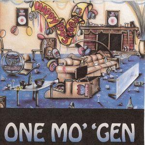 One Mo' 'Gen