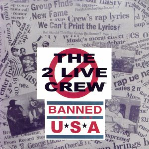 Banned In The Usa Explicit
