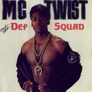 Just Rock Clean MC Twist and the Def Squad