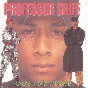 Proffessor Griff