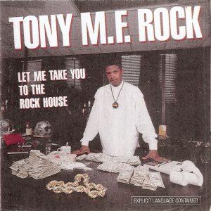 Tony M.F. Rock