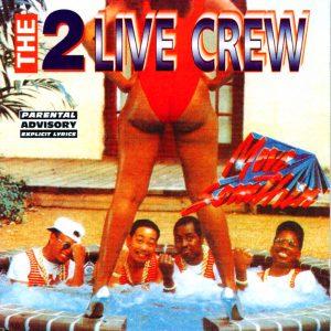 Move Somethin' Explicit 2 Live Crew