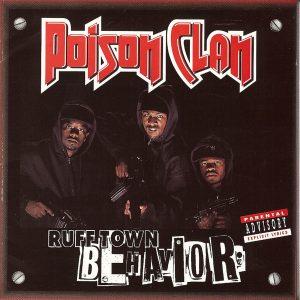Rufftown Behavior Explicit Poison Clan