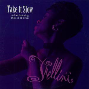 Take It Slow Clean Trellini