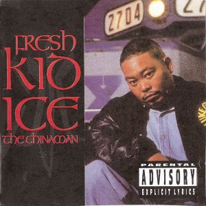 The Chinaman Fresh Kid Ice